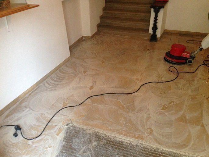steinbodensanierung steinboden sanieren steinrein. Black Bedroom Furniture Sets. Home Design Ideas