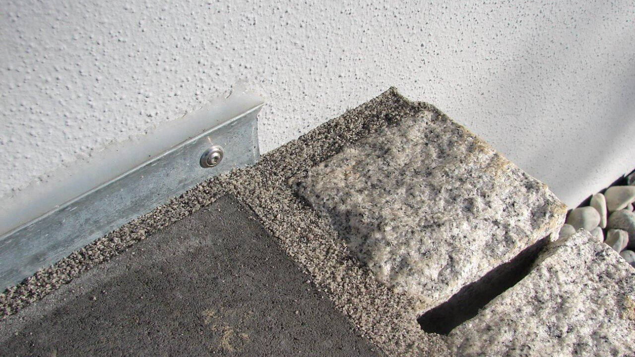 1 k Pflasterfugenmörtel FugiFix schlämmbar grau