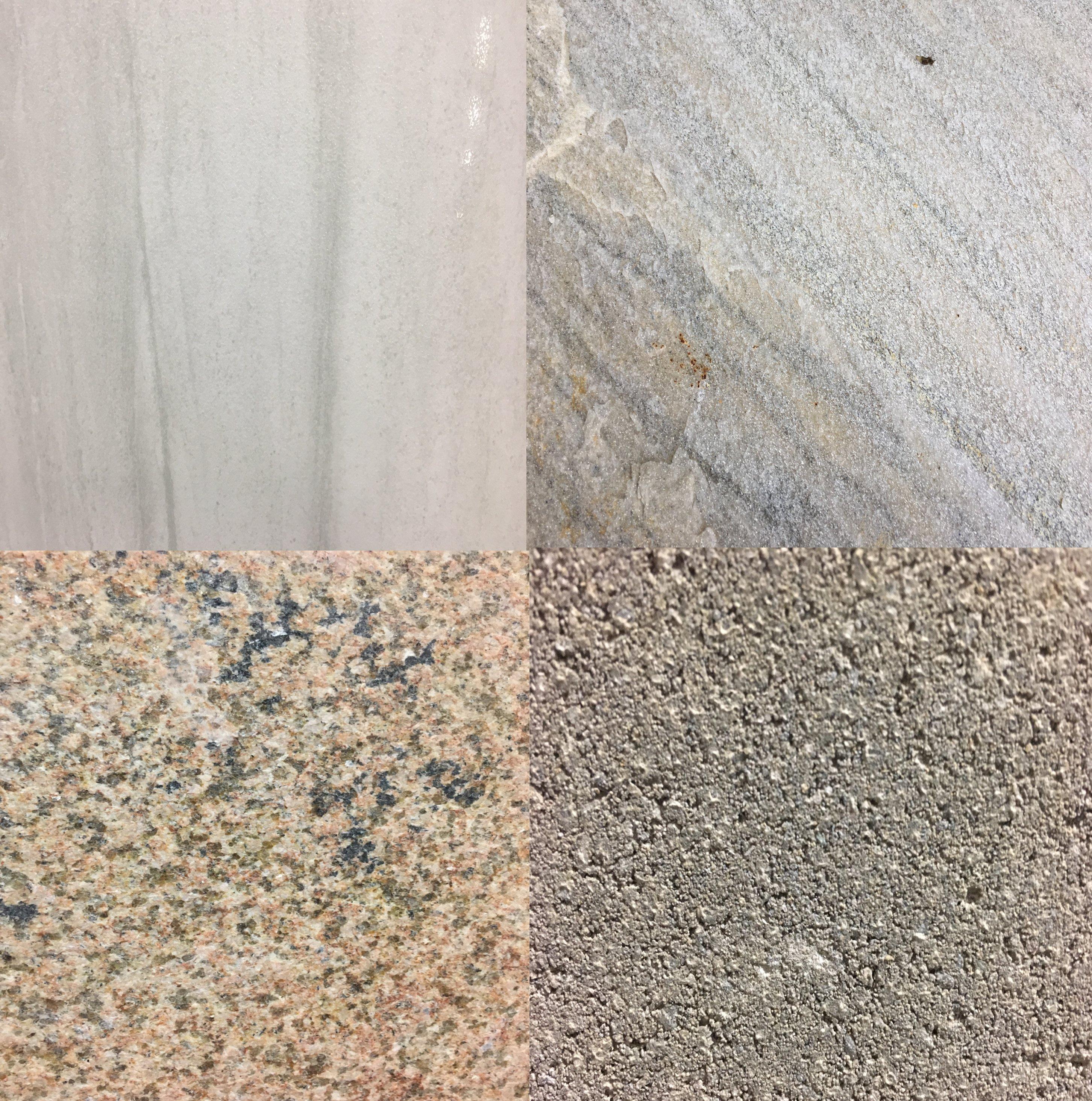 Sandstein Reinigen sandstein reinigen flecken schiefer sandstein sandstein und