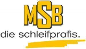 Unser Partnerbetrieb MSB - Die Schleifprofis aus Regensburg