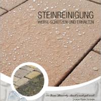Broschüre SteinRein