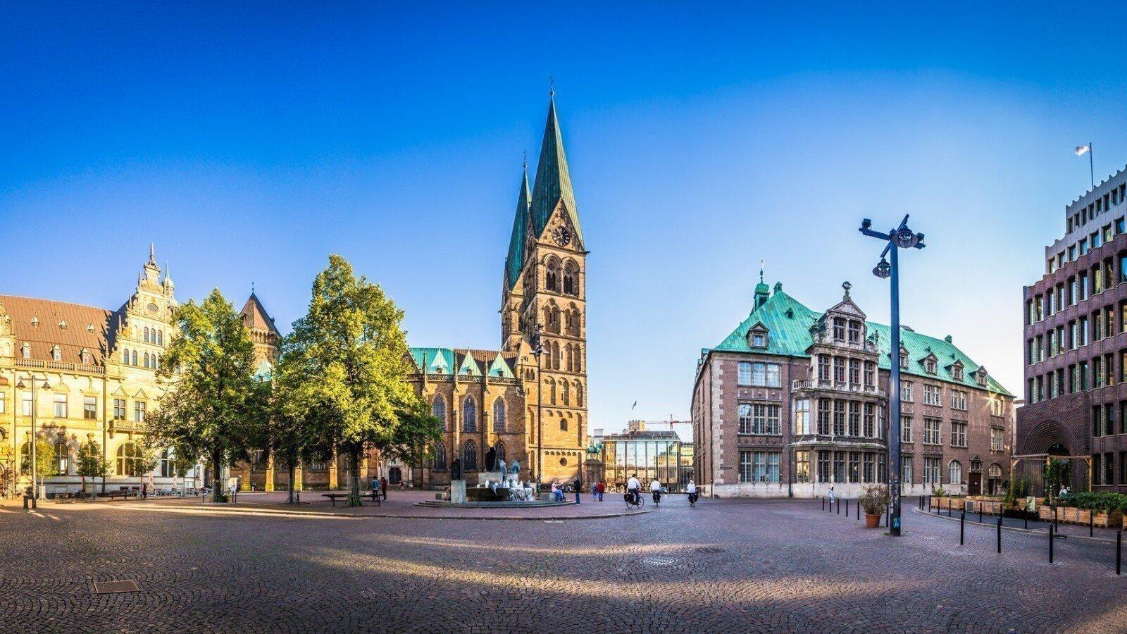 Reinigungsservice in Bremen