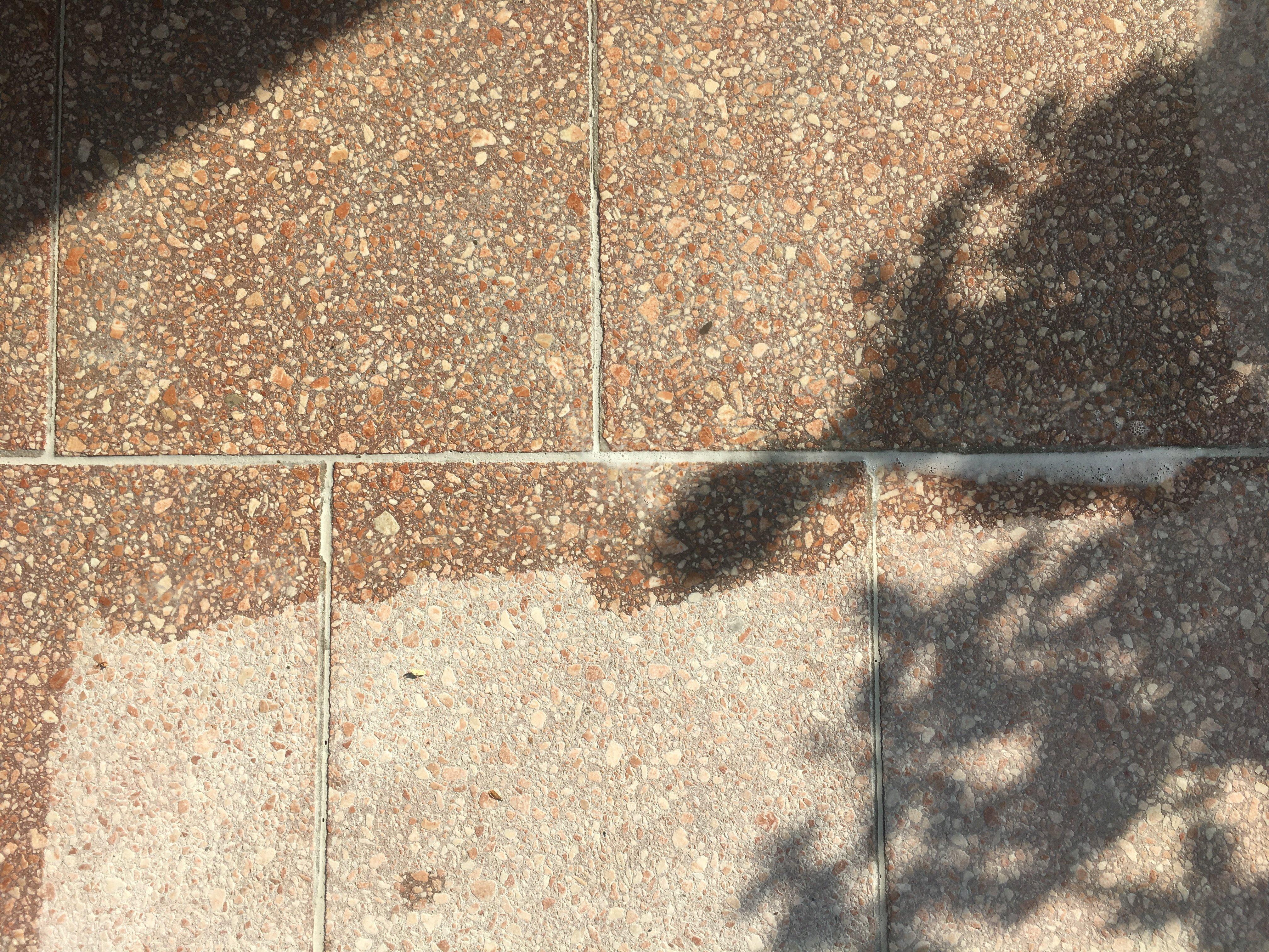 Sehr Steinreinigung: Steine reinigen in Innen- und Außenbereichen SM94