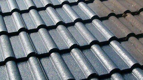 dachbeschichtung von dach und stein