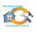 Reinigungsservice in Potsdam 2 firma dach und stein logo