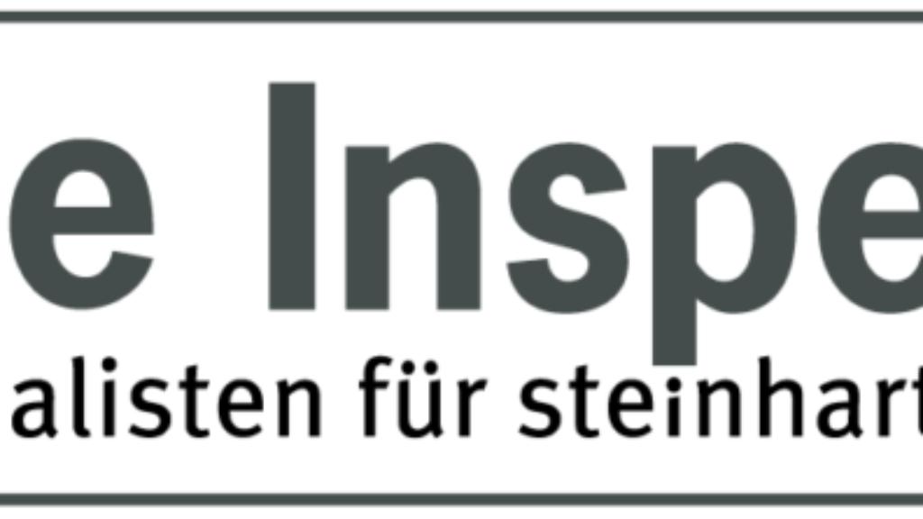 Ziehe Stone Inspector e. K. Logo