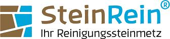 Reinigungsservice in Münster 8 SteinRein Ihr Reinigungssteinmetz Logo