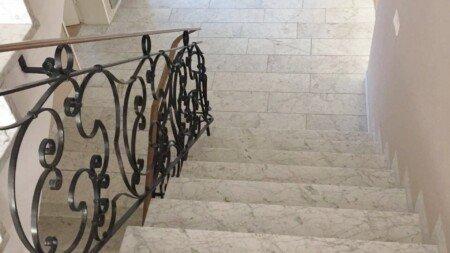 Carraraboden