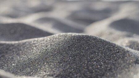 Granitmehl
