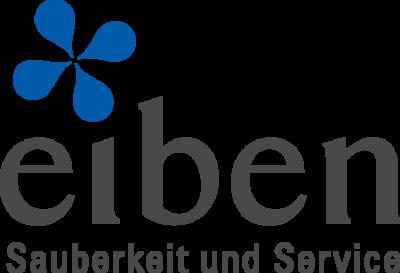 Reinigungsservice in Stuttgart 8 eiben sauberkeit und service logo e1603205209443
