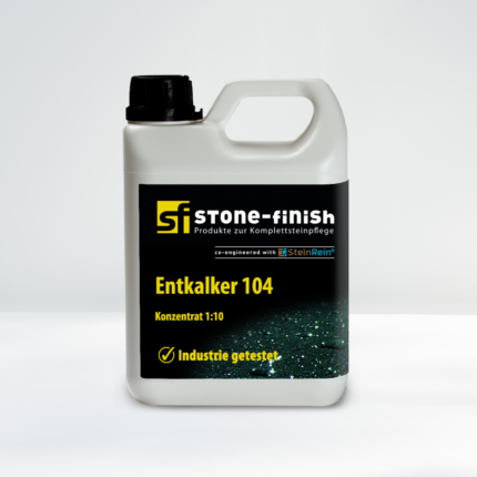 Stone Finish SteinRein Entkalker 104