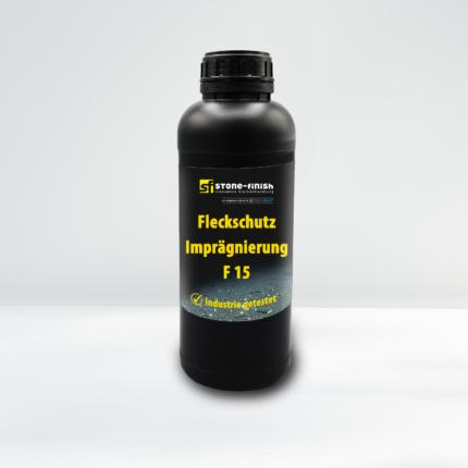 Stone Finish SteinRein Fleckschutz Imprägnierung F15