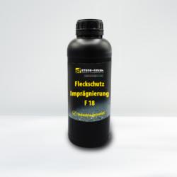 Stone Finish SteinRein Fleckschutz Imprägnierung F18