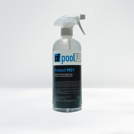 Stone Finish SteinRein PoolForce Protect M51 750 ml