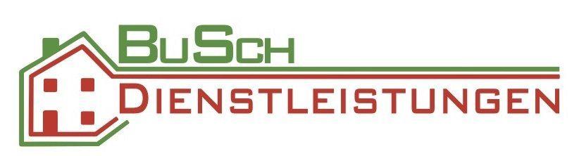 Reinigungsservice in Mönchengladbach 27 BuSch Dienstleistungen Logo