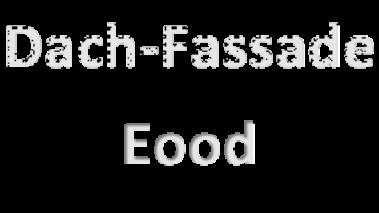 Dach Fassade Eood Logo
