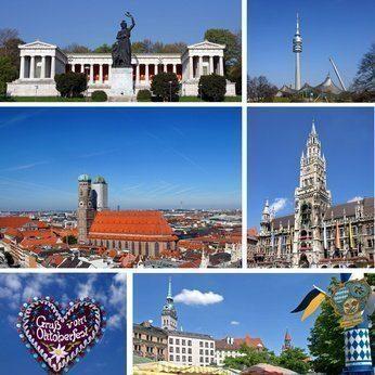 Gebäudereinigung München
