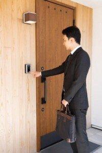Haustürgeschäft - Betrüger an der Haustüre ohne Reisegewerbekarte