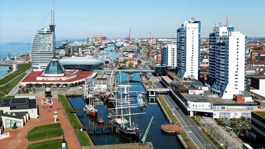 Reinigungsservice Bremerhaven