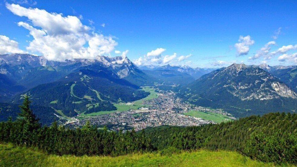 Reinigungsservice Garmisch-Partenkirchen
