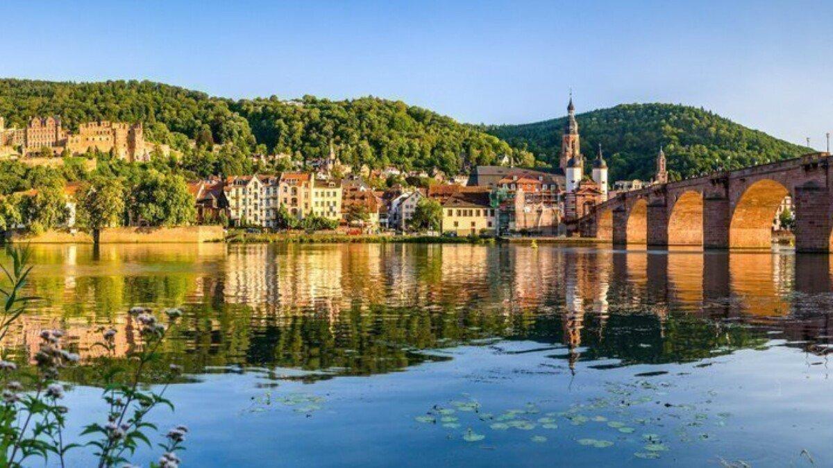 Reinigungsservice Heidelberg
