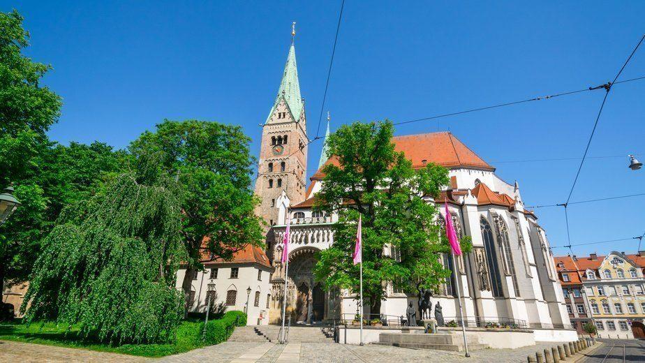 Reinigungsservice in Augsburg