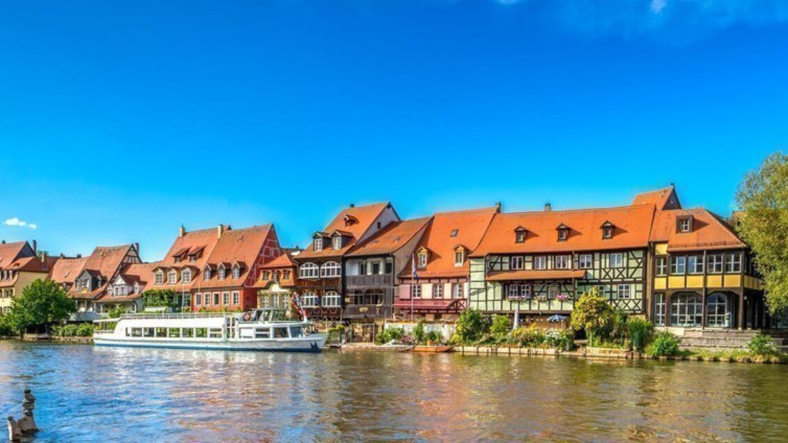 Reinigungsservice in Bamberg