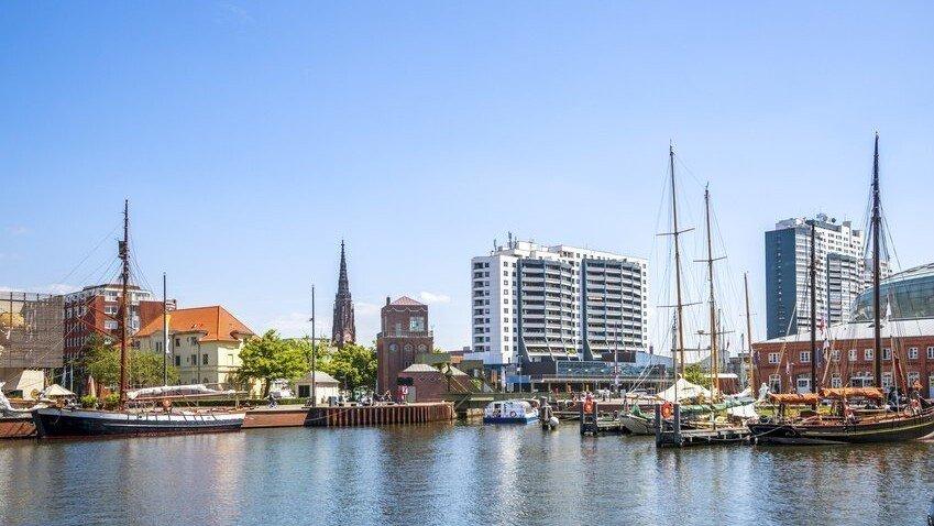 Reinigungsservice in Bremerhaven