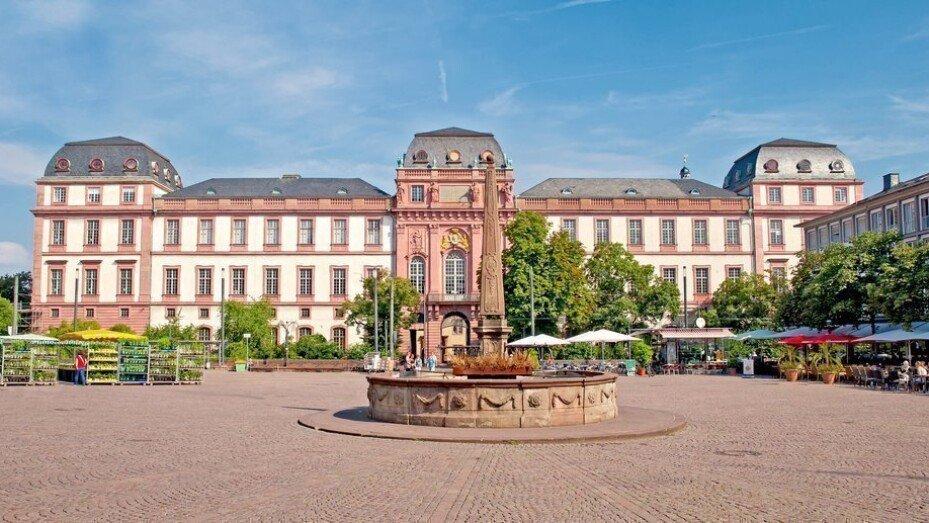 Reinigungsservice in Darmstadt