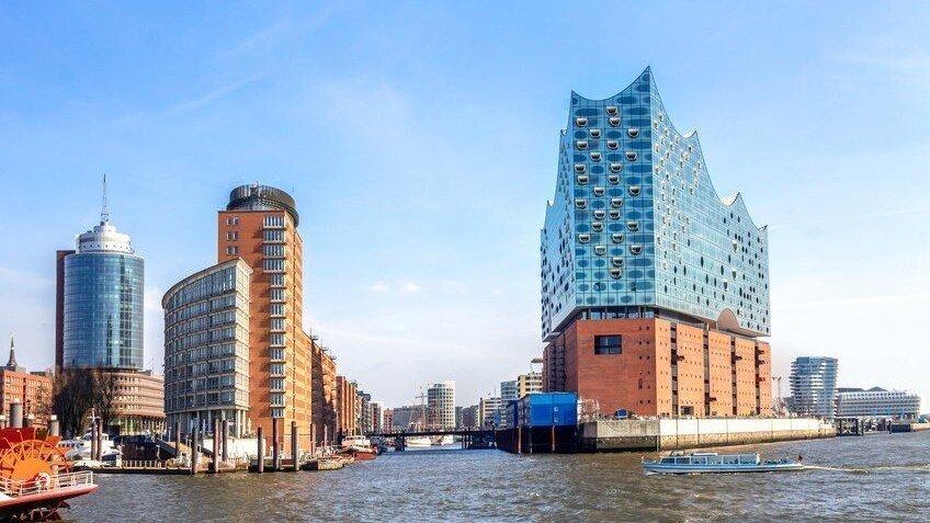 Reinigungsservice in der Hansestadt Hamburg