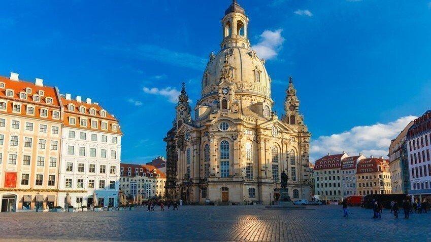 Reinigungsservice in Dresden