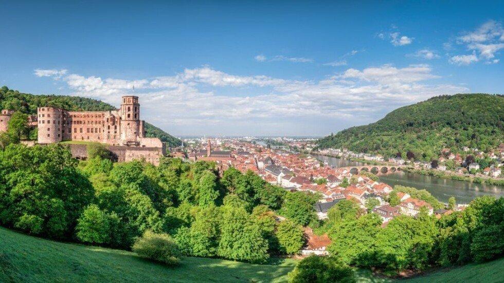 Reinigungsservice in Heidelberg