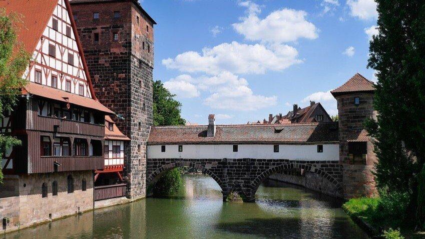 Reinigungsservice in Nürnberg