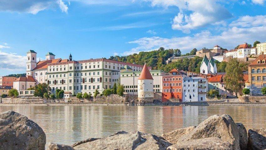 Reinigungsservice in Passau