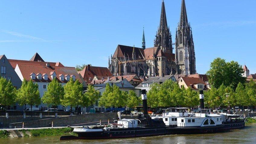 Reinigungsservice in Regensburg