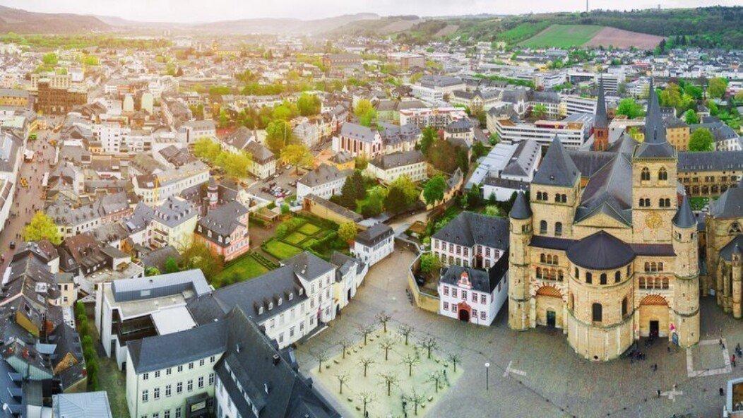 Reinigungsservice in Trier