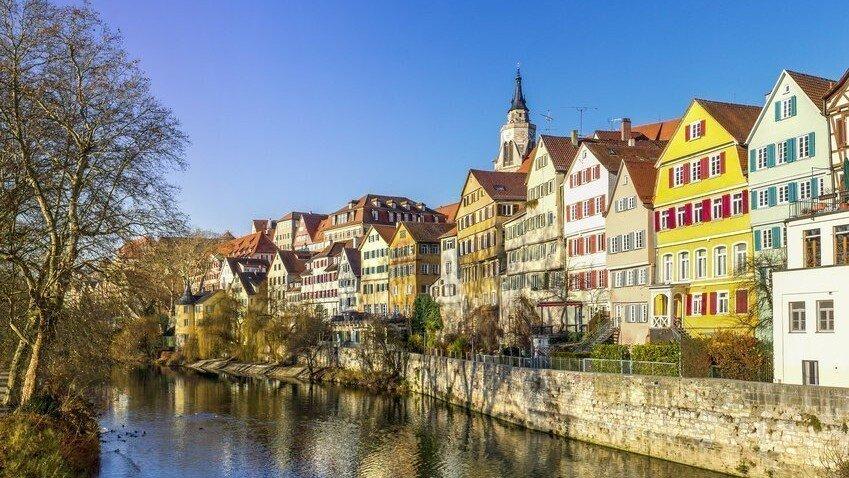 Reinigungsservice in Tübingen