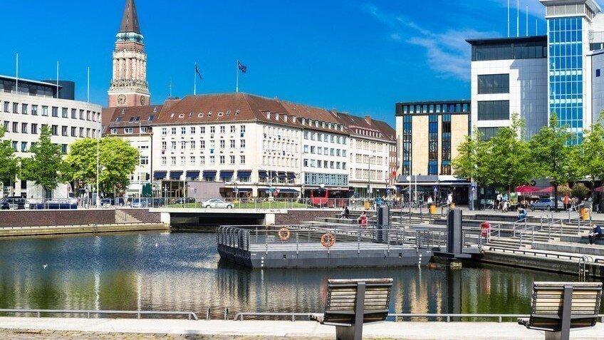 Reinigungsservice Kiel