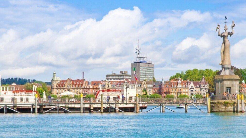 Reinigungsservice Konstanz
