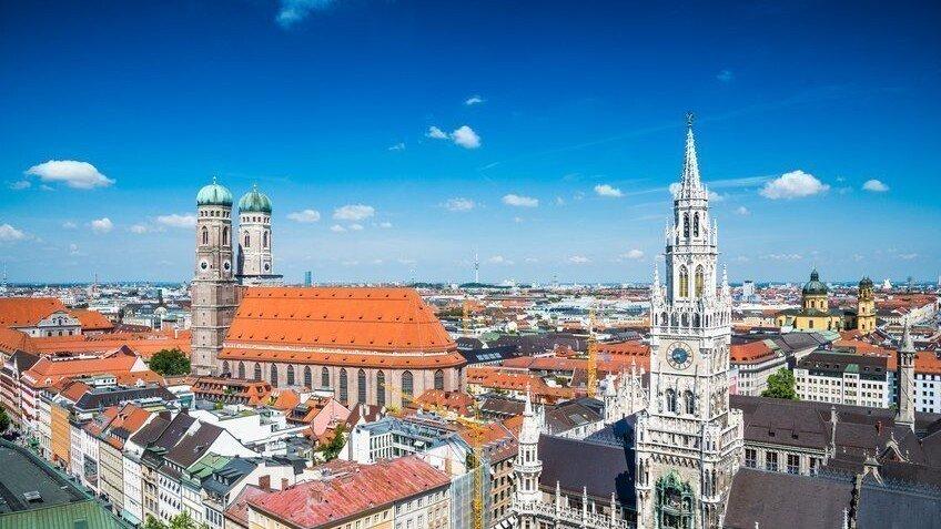 Reinigungsservice München