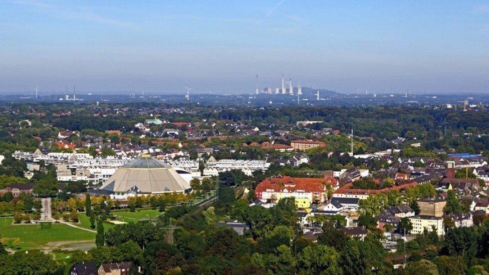 Reinigungsservice Oberhausen